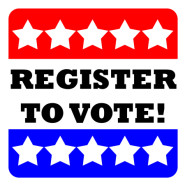 New Voter Registration Cards Being Mailed