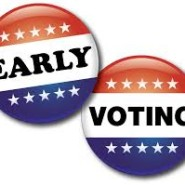 Early Voting Begins in Livingston County