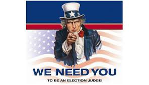 Election Judges Needed in Livingston County