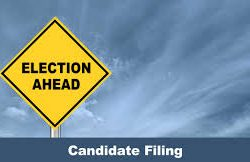 Petition Packets for the March 20, 2018 Primary Election