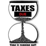 Time is Running Out to Pay Real Estate / Mobile Home Taxes