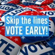 Early Voting in Livingston County