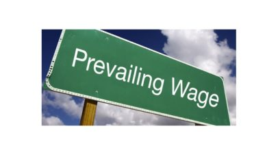 Livingston County Prevailing Wage Ordinance & Rates