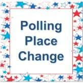 Forrest Township Polling Place Change